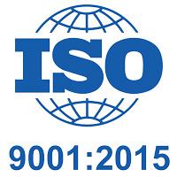 iso-9001 Logo