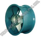 Axial Flow Fan