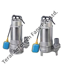 Submersible Drainage/Sewage Pumps