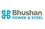 BHUSAN Logo