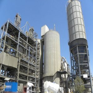 Cement Industries