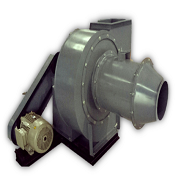 Centrifugal Blowers Fans