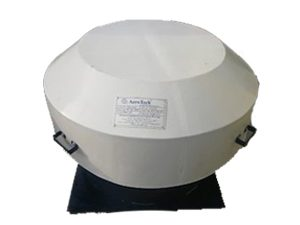 Roof Extractor Power Driven