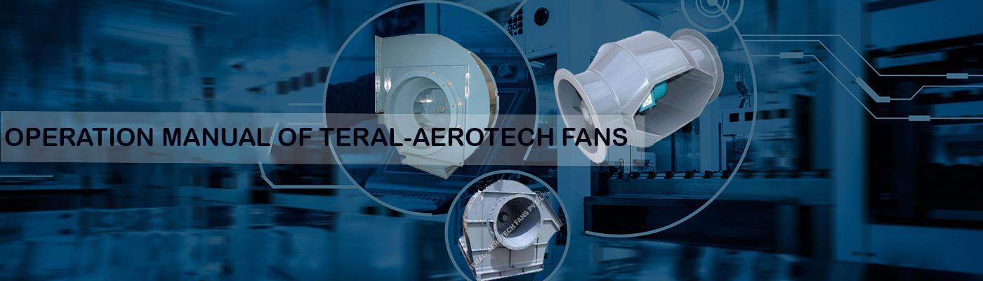 Teral Aerotech Fans