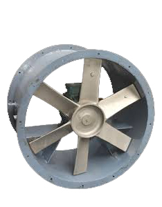 Tubeaxil Fan Manufacturers