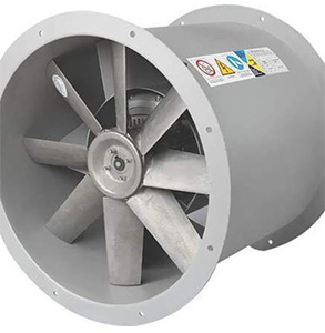 Vane Axial Fans Manufacturers