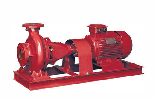 Firefighting Pumps