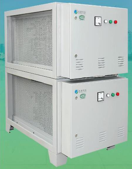 dry scrubber manufacturer